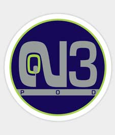 2 on 3 podcast
